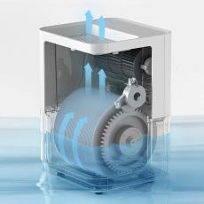 Увлажнитель воздуха Xiaomi Zhimi Smartmi Air Humidifier 2, белый, фото 2