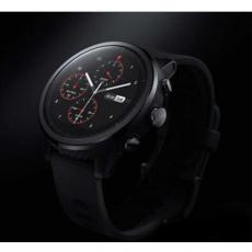 Умные-часы Huami Amazfit Stratos, черные, фото 2