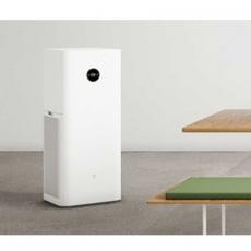 Умный очиститель воздуха Xiaomi Mi Air Purifier MAX, белый, фото 3