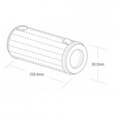 Фильтр для очистителя воздуха Xiaomi MiJia Car Air Purifier, черный, фото 2