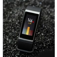 Фитнес-браслет Xiaomi Amazfit Cor, черный, фото 3