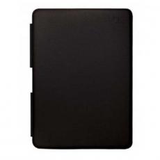 Чехол кожаный Uniq Ebony для Macbook Air 11, черный, фото 1