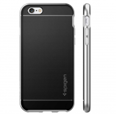 Чехол-накладка SGP NEO Hybrid для iPhone 6/6S Plus, шампань, фото 4