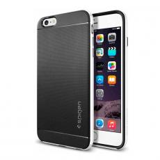 Чехол-накладка SGP NEO Hybrid case для iPhone 6/6S, белый (копия), фото 1