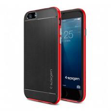 Чехол-накладка SGP NEO Hybrid case для iPhone 6/6S, красный (копия), фото 1