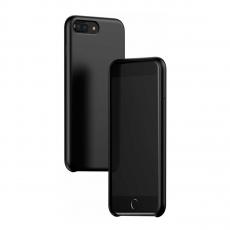 Чехол Baseus Case Original LSR для iPhone 7/8 Plus, черный, фото 1