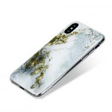 Чехол Bling My Thing Edge Alabaster для iPhone X, c кристаллами Swarovski, фото 3