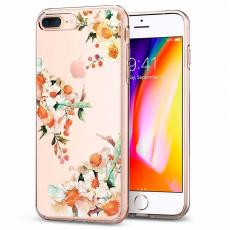 """Чехол SGP Liquid Crystal для iPhone 8/7 Plus, """"акварель"""", фото 3"""