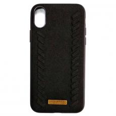 Чехол Santa Barbara HANNA для iPhone X, чёрный, фото 1