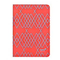 Чехол TOTU Rayli для iPad Air, красный, фото 1