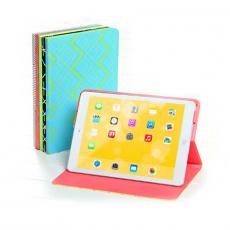 Чехол TOTU Rayli для iPad Air, красный, фото 3