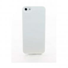 Чехол TPU Soft material для iPhone 6/6S Plus, белый, фото 1