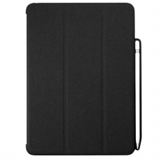 "Чехол Wowcase Hybrid Case для iPad 9.7"", черный, фото 1"