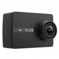 Экшн-камера Xiaomi Yi Lite Action Camera Waterproof Case Kit, черная, фото 2