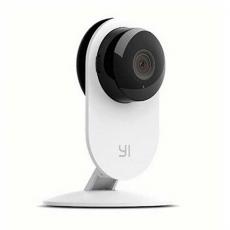 IP-камера Xiaomi Ants Xiaoyi Smart Camera Night Vision, белая, фото 2