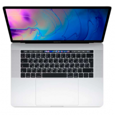 "Apple MacBook Pro 13"", 512 ГБ, Touch Bar, 2018, серебристый, фото 1"