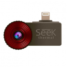 Мобильный тепловизор SEEK thermal compact PRO (для IOS), фото 3