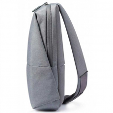 Рюкзак Xiaomi Simple City Backpack, серый, фото 2
