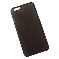 Чехол HOCO Thin series Frosted case для iPhone 6/6S Plus, черный, фото 1