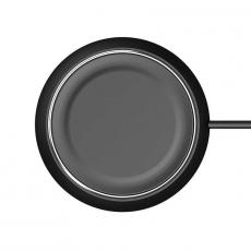 Беспроводное зарядное устройство Rock W5, чёрный, фото 1