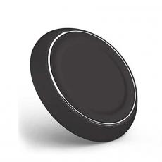 Беспроводное зарядное устройство Rock W5, чёрный, фото 2