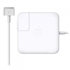 Блок питания Apple MagSafe 2, 60W, белый, фото 1