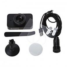 Видеорегистратор Xiaomi MiJia Car Driving Recorder Camera, черный, фото 4