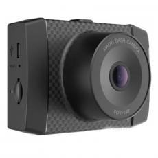 Видеорегистратор Xiaomi YI Ultra Dash Camera, черный, фото 1