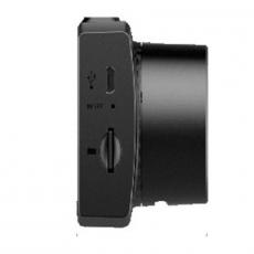 Видеорегистратор Xiaomi YI Ultra Dash Camera, черный, фото 3