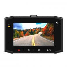 Видеорегистратор Xiaomi YI Ultra Dash Camera, черный, фото 4