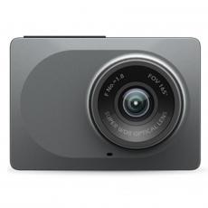 Видеорегистратор Xiaomi Yi Smart Dash Camera, серый, фото 1