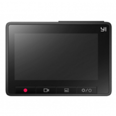 Видеорегистратор Xiaomi Yi Smart Dash Camera, серый, фото 3