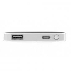 Внешний аккумулятор LeEco, USB-A, USB-C, 5000 mAh, белый, фото 2
