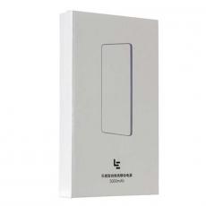 Внешний аккумулятор LeEco, USB-A, USB-C, 5000 mAh, белый, фото 3
