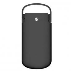 Внешний аккумулятор Zikko PowerBag Portable,USB-A, USB-C, Lightning, 6000 mAh, чёрный, фото 1