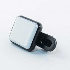 Вспышка LED с настройкой яркости беспроводная RK10, чёрный, фото 1