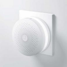 Главный блок управления умным домом Xiaomi Smart Home Gateway 2, белый, фото 3
