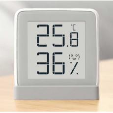 Датчик температуры и влажности Xiaomi Digital Thermometer Hygrometer, белый, фото 3