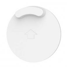 Датчик температуры и влажности Xiaomi Mijia Bluetooth Temperature Humidity Sensor LCD Screen, белый, фото 3