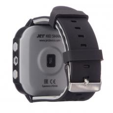 Детские часы Jet Kid Smart, черные, фото 3