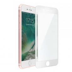 Защитное стекло 10D 9H Glass PRO для iPhone 7/8, белое, фото 2