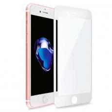Защитное стекло 5D 9H Glass для iPhone 7, белый, фото 1