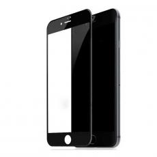 Защитное стекло Devia Jade 2 Full Screen Tempered Glass для iPhone 7/8, черное, фото 1