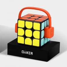 Интерактивный кубик-рубика Xiaomi Giiker Metering Super Cube, фото 4
