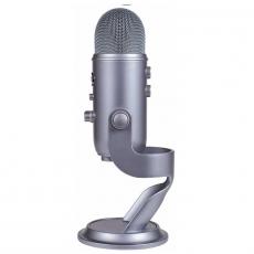 Конденсаторный микрофон Blue Microphones Yeti, темно-серый, фото 3