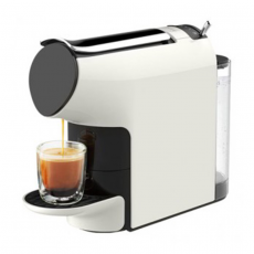 Кофеварка Xiaomi Scishare Capsule Coffee Machine, белая, фото 1
