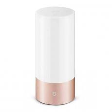 Лампа-ночник Mijia Yeelight Xiaomi Bedside Lamp, золотая, фото 1