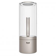 Лампа-ночник Yeelight Candela Smart Mood Candlelight, золотая, фото 1