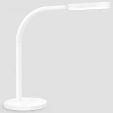 Настольная лампа Xiaomi Yeelight Led Table Lamp, белая, фото 2