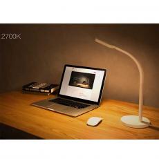 Настольная лампа Xiaomi Yeelight Led Table Lamp, белая, фото 3